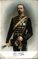 Gustaf V of Sweden