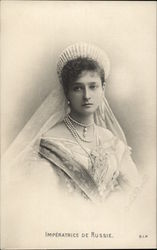 Empress of Russia