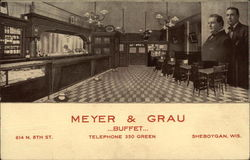 Meyer & Grau Buffet