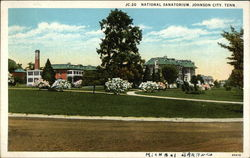 National Sanatorium