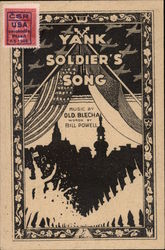 Yank Soldier's Song