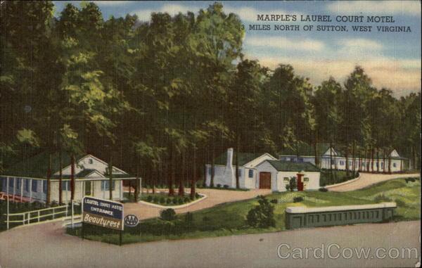 Laurel Court Motel