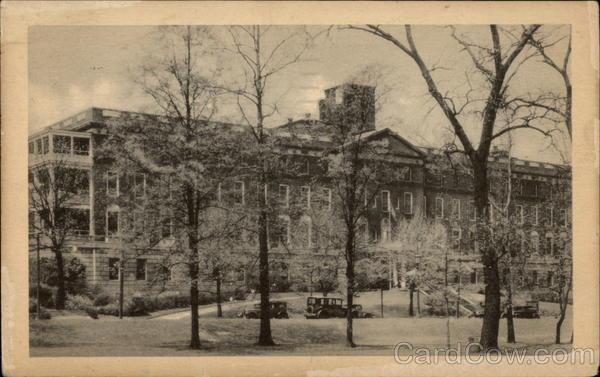Mount Sinai Hospital Cleveland, OH