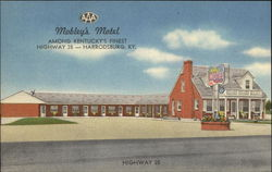 Mobley's Motel