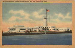 United States Coast Guard Station No. 219