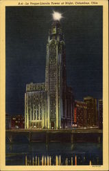 Le Veque-Lincoln Tower