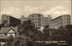Lawrence F. Quigley Memorial Hospital