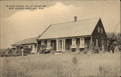 Ye Olde House, 1789, At Valley Inn, West Ossipee