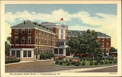 The Stratford Hotel - Route 1