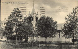 Keansburg M.E. Church