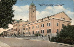 Command and General Staff School