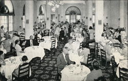 The Flanders Hotel - Dining Room