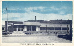 Weirton Community Center