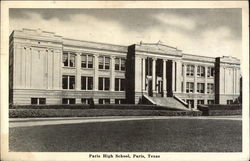 Paris High School