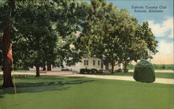 Eufaula Country Club and Grounds