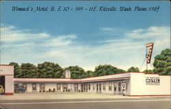 Womack's Motel