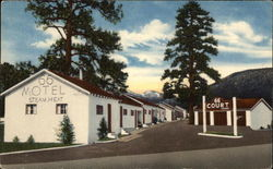 View of 66 Motel