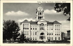 Fulton County Courthouse