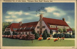 Potawatomi Inn at Lake James