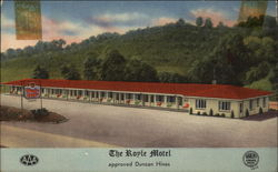 The Royle Motel