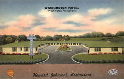 Washington Motel