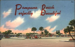 Pompano Beach - Perfectly Beautiful