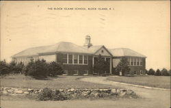 The Block Island School and Grounds