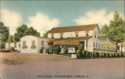 Luke's Lodge