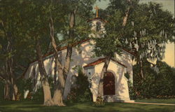 Catholic Chapel on Frederica Road