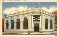 Nicodemus National Bank