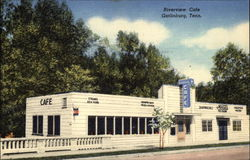 Riverview Cafe