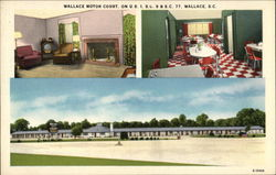 Wallace Motor Court