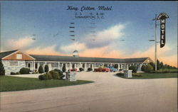 King Cotton Motel