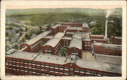General view of Remington Arms & Ammunition Company Plant