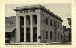 Farmers' Bank & Trust Company