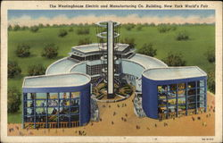 The Westinghouse Electric and Manufacturing Co. Building