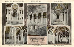 Library of Congress - Interior Views