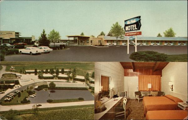 Air Park Motel Mexico Missouri