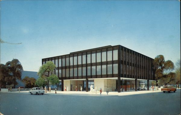 Home federal building des moines ia for Cost to build a house in iowa