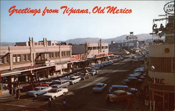 Can Us Military Travel To Tijuana