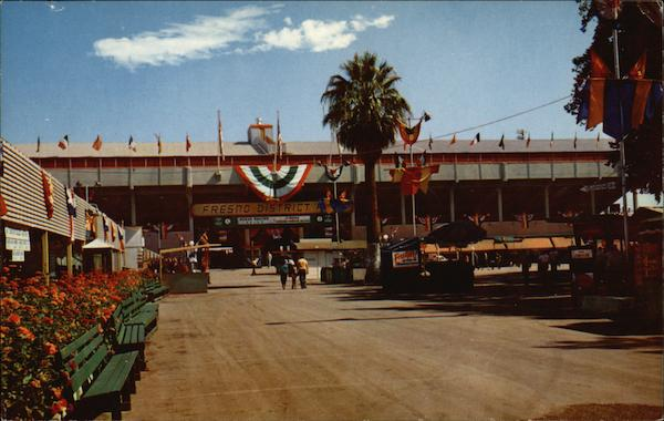 Fresno County Fairgrounds