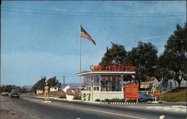 Hotels By Camp Pendleton Ca