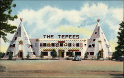 The Teepees