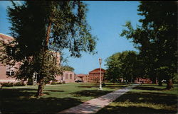 Missouri School of Mines and Metallurgy