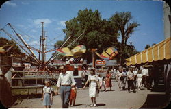 Indian Lake Amusement Center