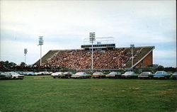Stadium, Northern Illinois University
