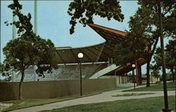 University of Texas Longhorn Baseball - Disch-Faulk Field