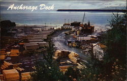 Anchorage Dock