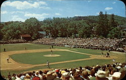 Doubleday Field Postcard