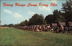 Firing Range, Camp Perry